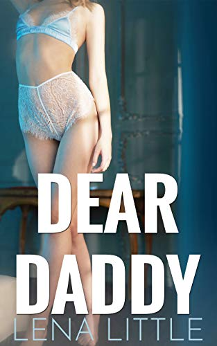 Dear Daddy (Yes, Daddy Book Exclusive 11)