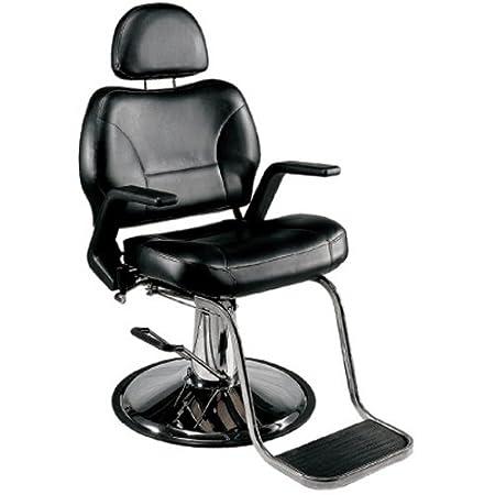 Best Reclining Salon Chair with Headrest 2019