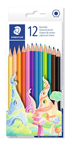 STAEDTLER Wood-Free Coloured Pen...