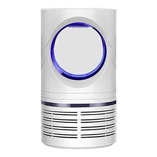 USB Lampe Anti-moustiques,LED Tue Mouches Destructeur D  Insectes Electrique pour Extérieur Intérieur,Dinsectes Mouches Piège,Pas Bruit,Pas Rayonnement.Anti Moustiques Anti Insectes,,pour Maison,