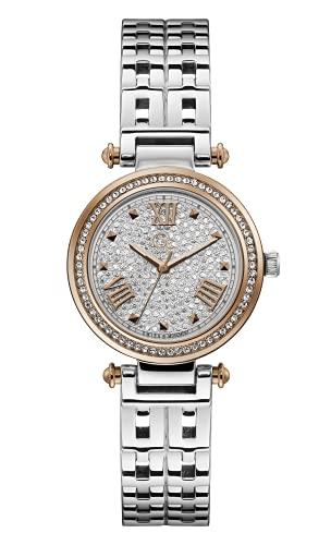 GUESS COLLECTION Relojes de Pulsera para Hombres Y47004L1MF