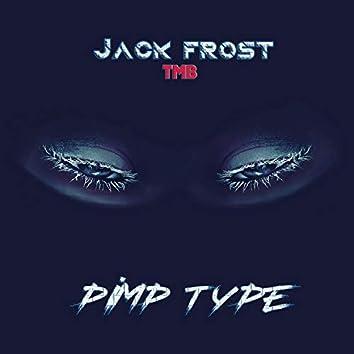 Pimp Type