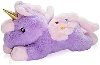 Babykinz Unicorn Magic Collection   Plush Unicorn   Incredibly Soft  