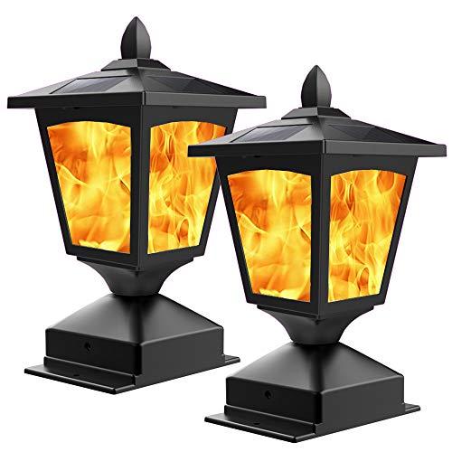 Light Outdoor Deck Lantern - 6