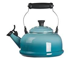 best top rated le creuset kettle 2021 in usa