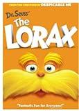 Dr Seuss' The Lorax [Edizione: Stati Uniti]