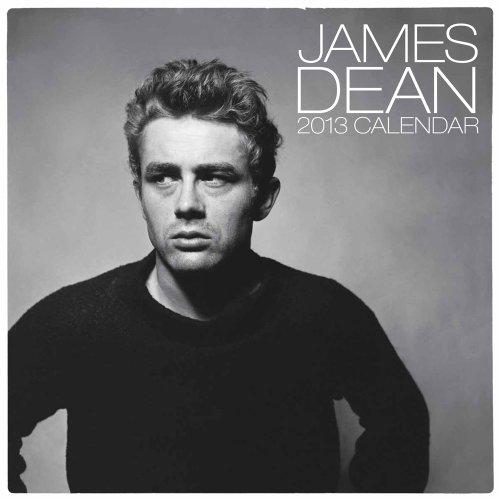 James Dean 2013 - Original BrownTrout-Kalender