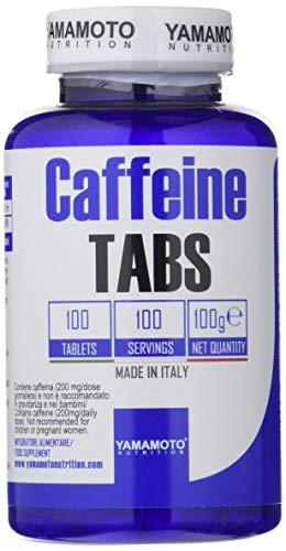 caffeina integratore