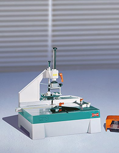 Hoffmann Keilnutfräsmaschine pneumatisch MU2-P