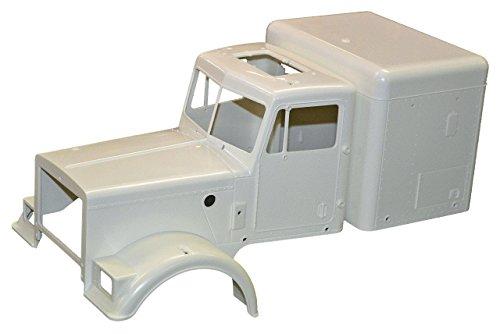 Tamiya 300335129 - 1:14 Fahrerhaus King Hauler