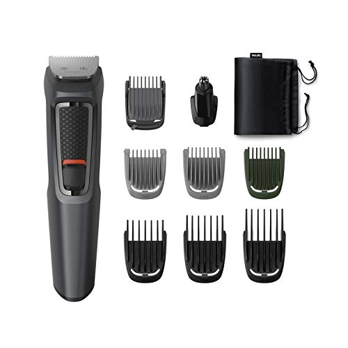 Philips MG3747/15, 9-in-1, Face, Hair and Body - Multi...