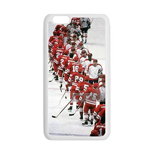 Obvio Conchas De Plástico Duro para Chicas Tener Hockey 6 Compatible con Apple iPhone XR Choose Design 157-1
