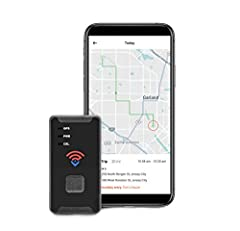 Real-Time GPS Tracking: Track vehicles, valuables, and loved ones in real time, 24/7. Our GPS system uses 4G satellite technology to give you an accurate location, whether you are tracking in dense urban areas or on remote country roads. Receive the ...