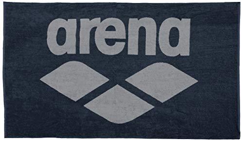 Natación y Waterpolo de Toalla Marca Arena para Unisex Adulto