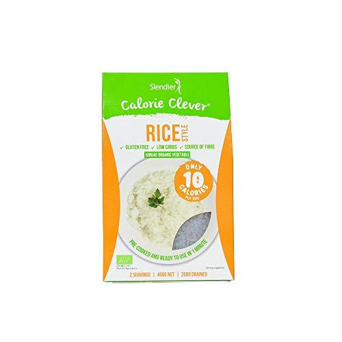 Slendier Rice