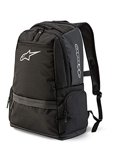 Alpinestars Herren Standby Backpack, Black, One Size