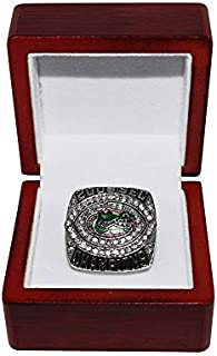 Best college football national championship trophy replica Reviews