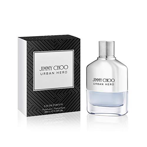 JIMMY CHOO Jimmy Choo Urban Hero Eau de Parfum, 5.0 fl. oz. After Shave Balm, 5.0 fl. oz.