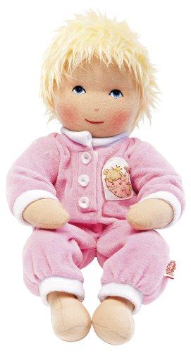 Heless 90 - Weichpuppe Baby Lotti, ca. 32 cm