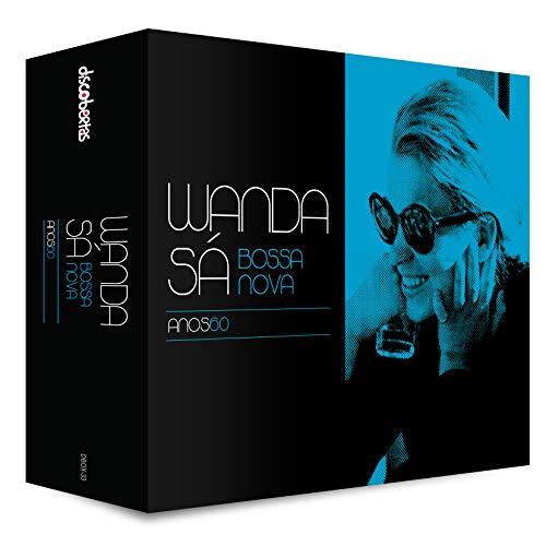 Wanda Sa - Bossa Nova Anos 60 (Box)