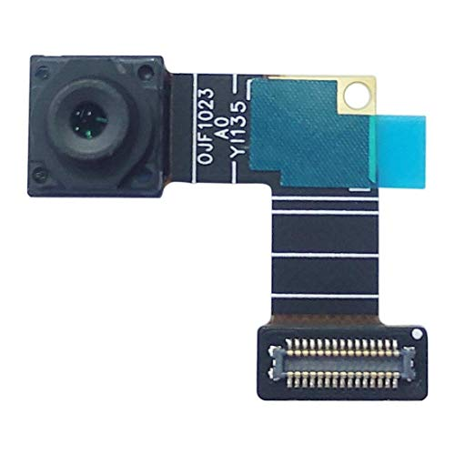 HYY-YY Front Facing Camera Module For Nokia X6 (2018) TA-1099/6.1 Plus phone camera integrated parts