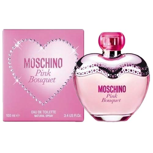 Moschino - PINK BOUQUET edt vapo -100 ml
