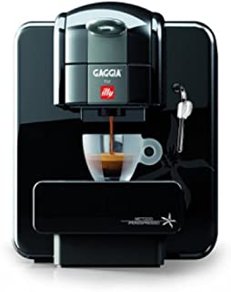 Espresso Machine Maker Gaggia for Illy Single Serve #105399