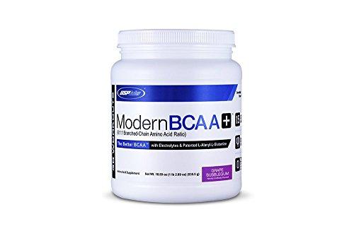 Moderne BCAA + 535.5g Grape Bubblegum