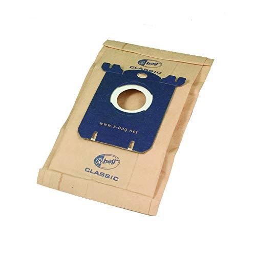 Electrolux EL200CQ s-Bag Classic (20 Bags.)
