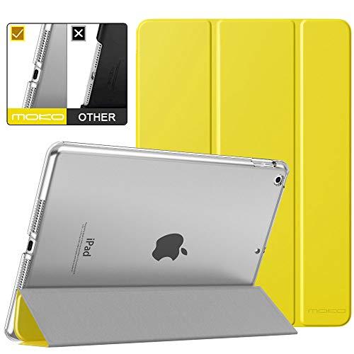 MoKo Hülle Kompatibel mit iPad 7. Generation 10.2