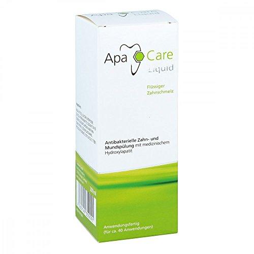 Preisvergleich Produktbild APACARE Liquid Zahnspülung 200 ml