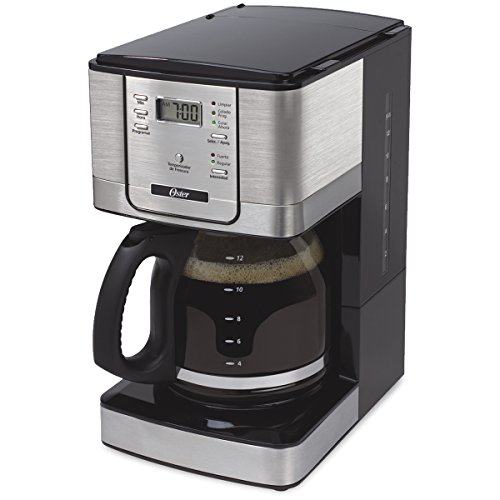 Cafetera Oster BVSTDC4401-01