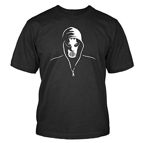 Angerfist T-Shirt Size XL