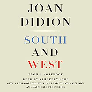 South and West cover art