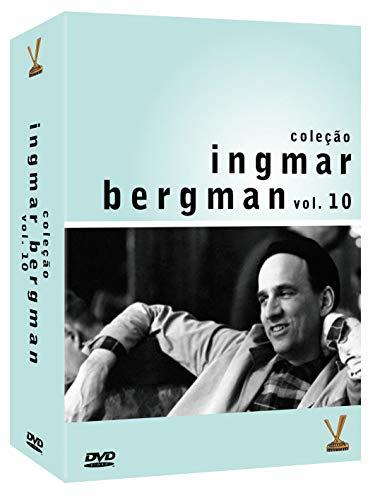 Box Ingmar Bergman Volume 10