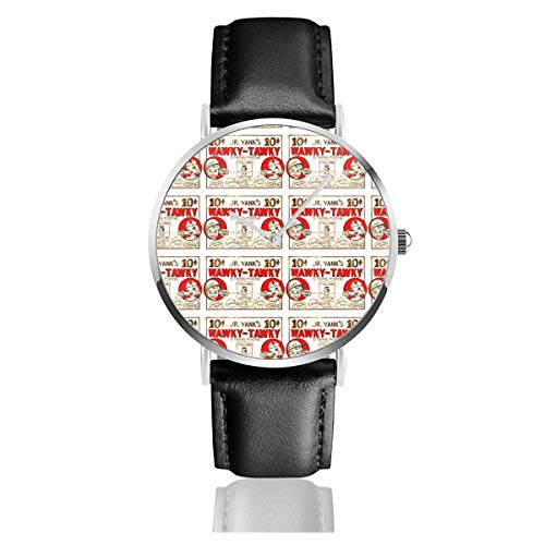 Reloj de Pulsera Reloj de Cuarzo Vintage Kitsch para niños Walkie Talkies...
