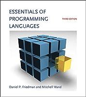 Essentials of Programming Languages, third edition (The MIT Press)