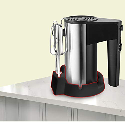 LCZ Elektrische Hand Whisk Handmixer Für Backen 5 Geschwindigkeit 300W Handmixer Nahrungsmittelhandmixer Elektrische Mixer Multifunktionale Für Küchen-Backen-Minihand Eiklopfer