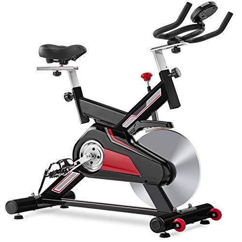 FLEXPOINT Indoor Exercise Bike