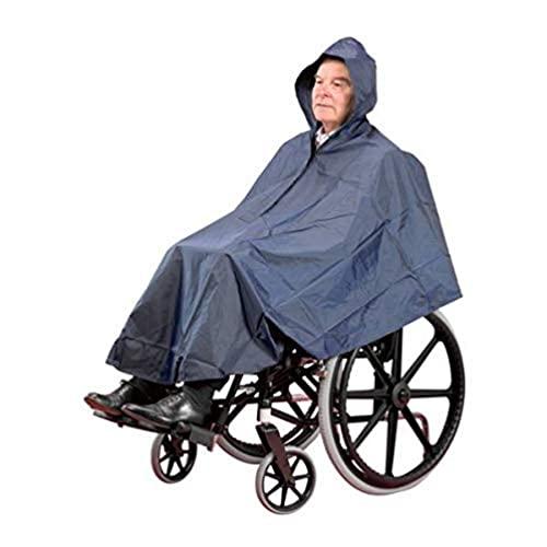 Homecraft, poncho pour fauteuil roulant,...