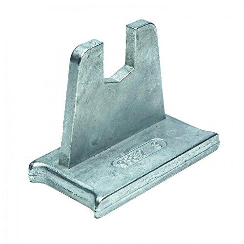Schüco Kurventrieb für Festergriff | Riegelstangenbeschlag | Mitnehmer | Hebelzunge | Getriebe-Handhebell