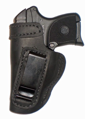 Ruger LC9 with Lasermax Laser Light Weight Black Left Hand...