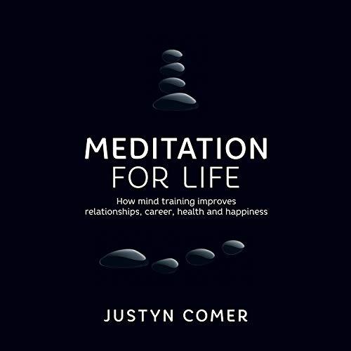 Meditation for Life cover art