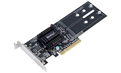 Synology M2D18 Adaptador Dual M.2 para PCI-e