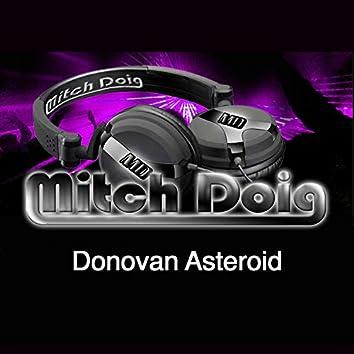 Donovan Asteroid