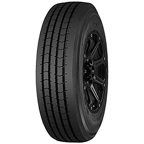 Radar R-A1 Commercial Truck Tire 22570R19.5 128M -  RTA0007
