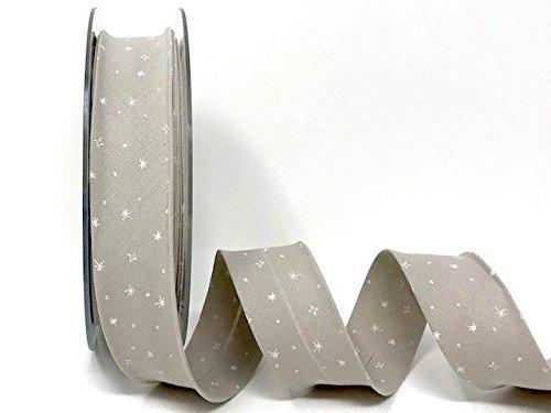 Spiral Safisa - Rollo de cintas para bies (100% algodón, 30 mm, 20 m): Amazon.es: Hogar