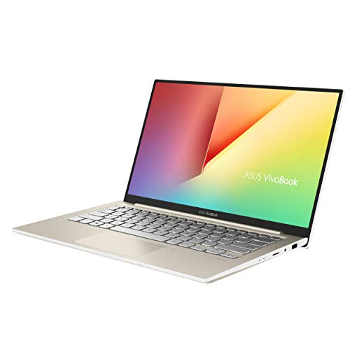 ASUSノートパソコンVivoBookS(Corei5-8265U/8GB・SSD256GB/13.3インチ/ゴールドメタル)【日本正規代理店品】S330FA-8265