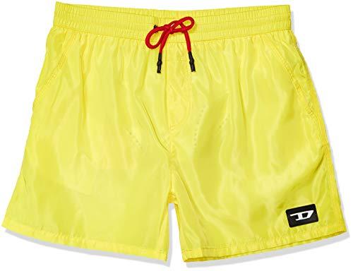 Diesel Herren BMBX-CAYBAY Shorts Badehose, gelb, XX-Large