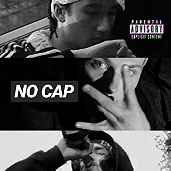 No Cap (feat. Mlchz & $uiram)